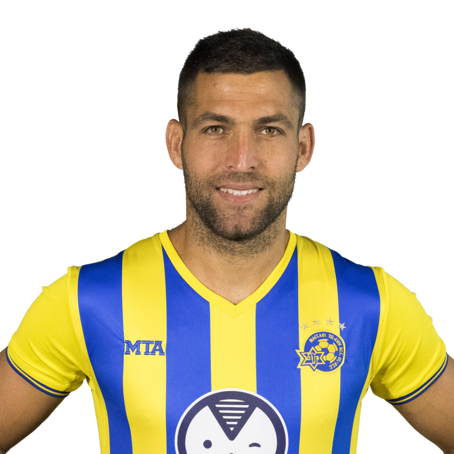 Itay Shechter Profile.png